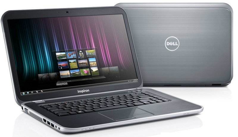 Laptop second Hand DELL Inspiron 5520