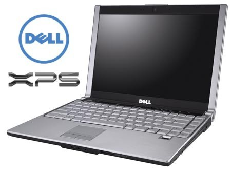 Laptop Second Hand Dell XPS M1330