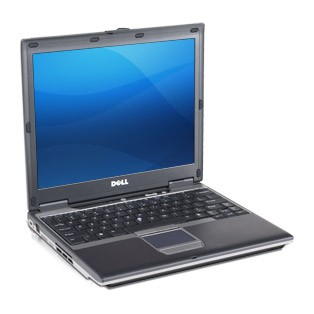 Laptop Second Hand Dell Latitude D410