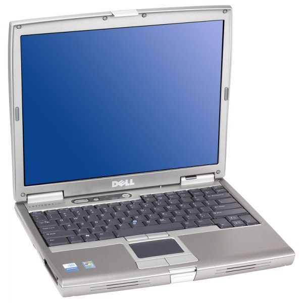 Laptop Ieftin Dell Latitude D610