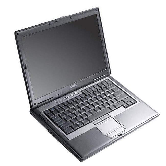 Laptop second DELL Latitude D630 delloutlet