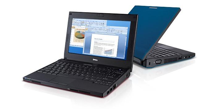 Laptop Dell Latitude 2100