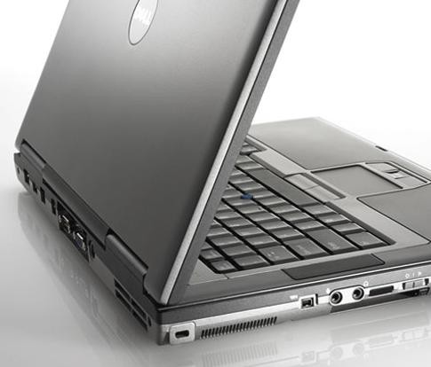 Laptop Refurbished Dell Latitude D830