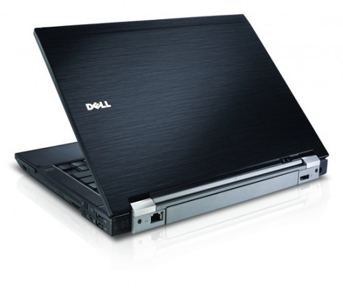 Laptop refurbished DELL Latitude E6400 dell-outlet.ro