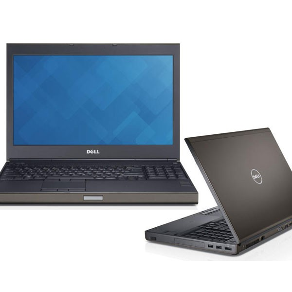 Laptop Refurbished Dell Precision M4800 Intel Core i7