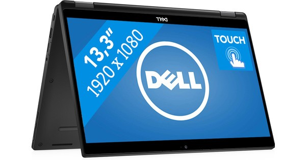 Laptop Refurbished Dell Latitude 7390 i7-8650U Touch