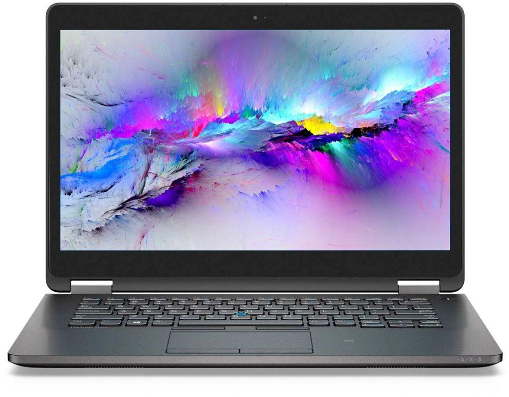 Ultrabook Refurbished Dell Latitude E7470 i5-6300 QHD TouchScreen