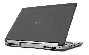 Laptop Refurbished Dell Precision 7510 i7-6700HQ