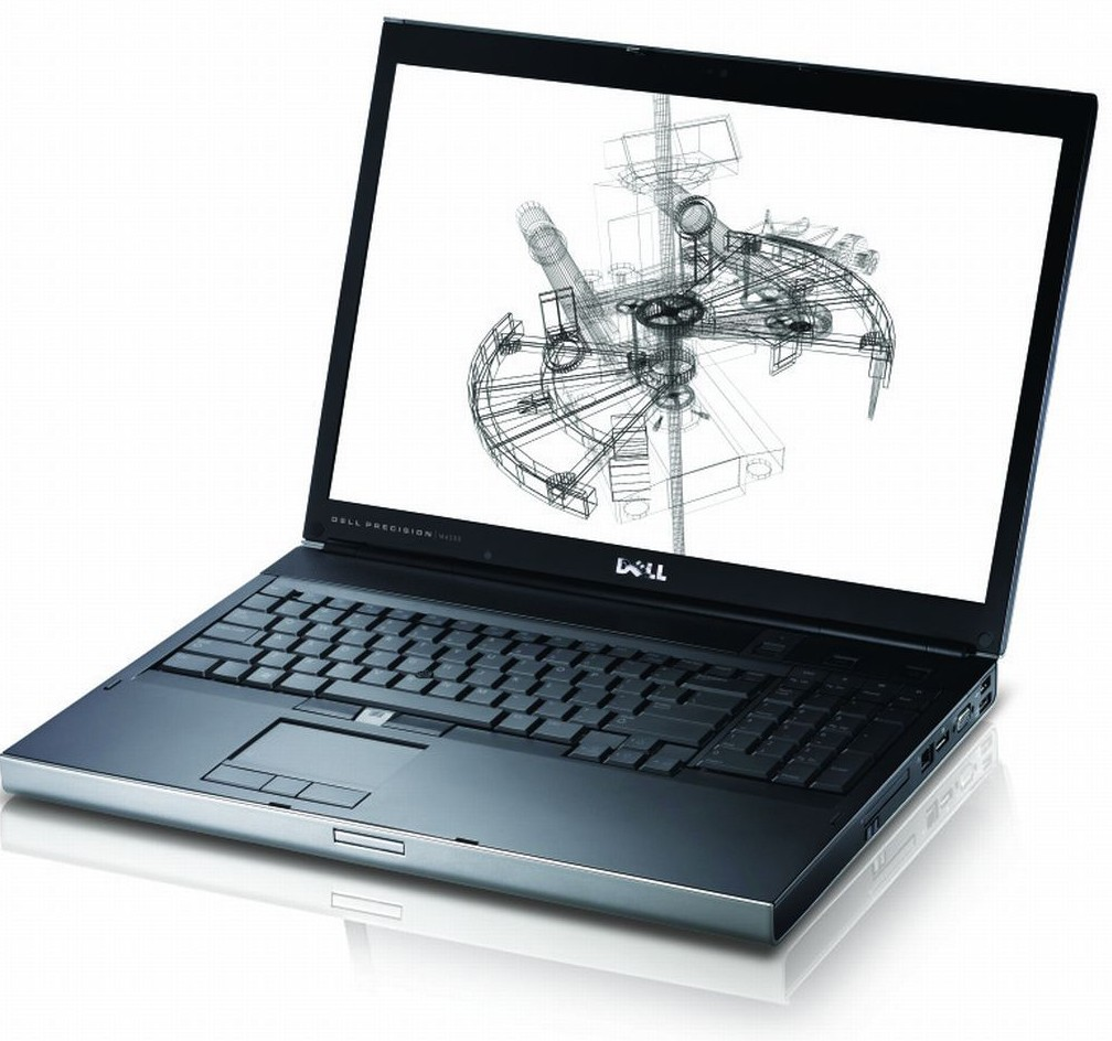 Laptop Refurbished DELL Precision M6400