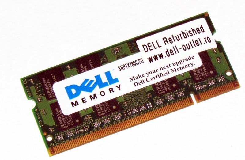 Memorie laptop DDR2 SODIMM 1GB