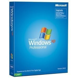 Licenta Windows XP Professional SP3 Refurbished