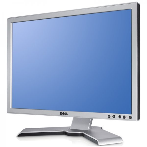 Monitor Refurbished Dell 2208WFP