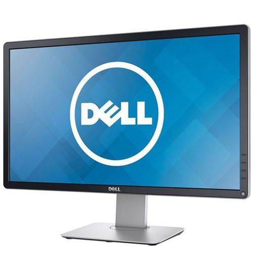 Monitor Refurbished Dell P2414H IPS Full HD LED