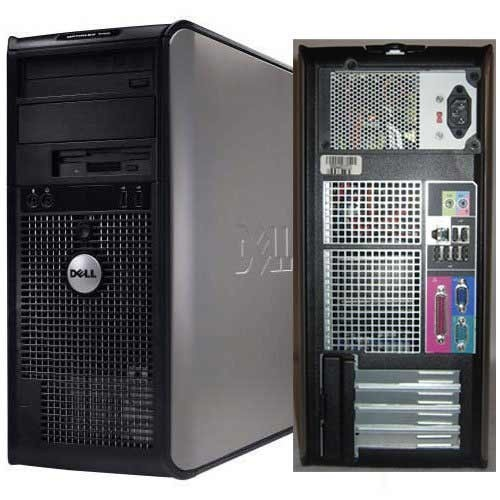 Calculatoare Dell Optiplex GX745 Tower