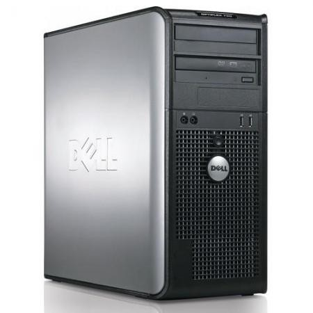Calculatoare Refurbished Dell Optiplex GX755 Tower C2D