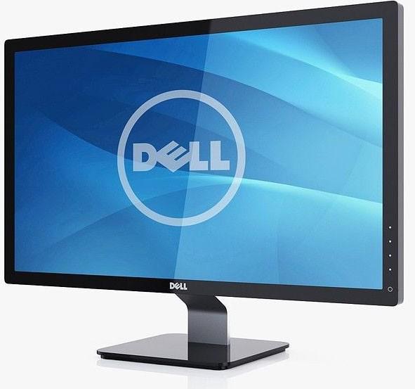 Monitor Dell P2411h