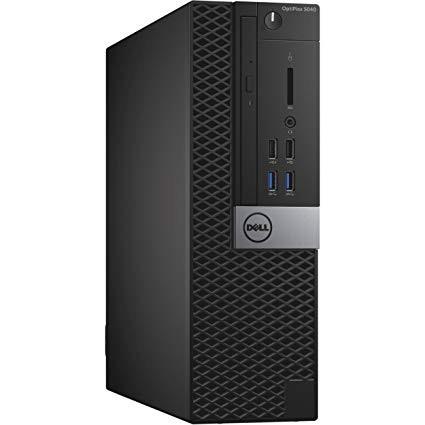 PC Refurbished Dell Optiplex 5040 SFF i5-6500 Quad Core