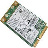 Placa de retea wireless. pentru laptop. mini-pci