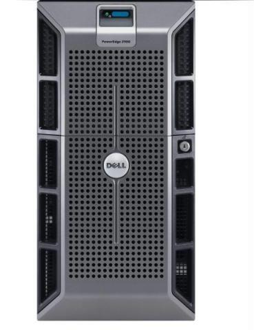 Server Dell PowerEdge 2900 Tower