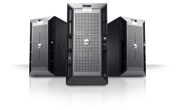 Server Dell PowerEdge 2900 Tower