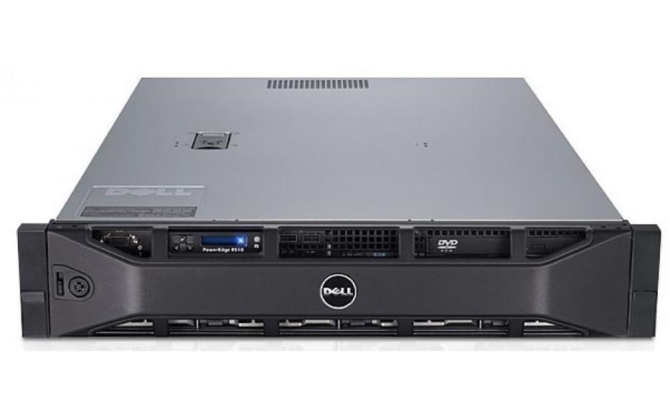 Server Refurbished Dell PowerEdge R510