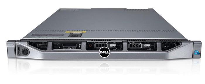 Dell PowerEdge R610