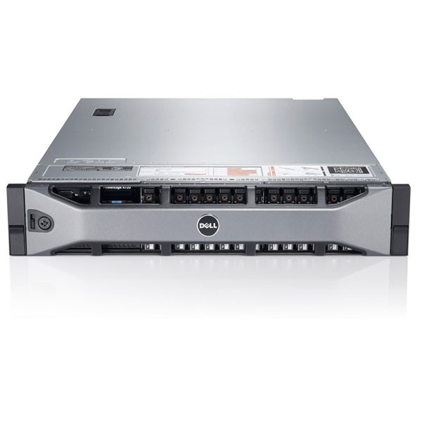 Server Refurbished Dell PowerEdge R720