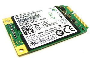 Solid State Drive (SSD) 32GB mSATA