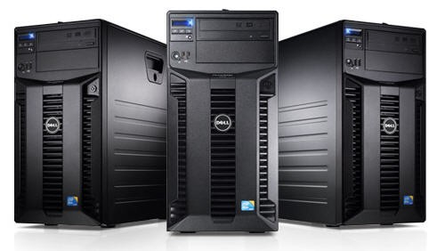Server Dell PowerEdge T610
