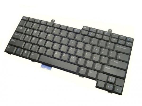 Tastatura laptop Dell Latitude D800