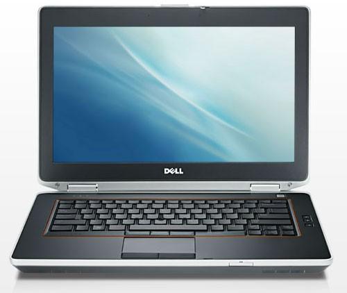 Laptop Refurbished Dell Latitude E6420 Quad i7-2720QM 2.20 GHz + Touchscreen
