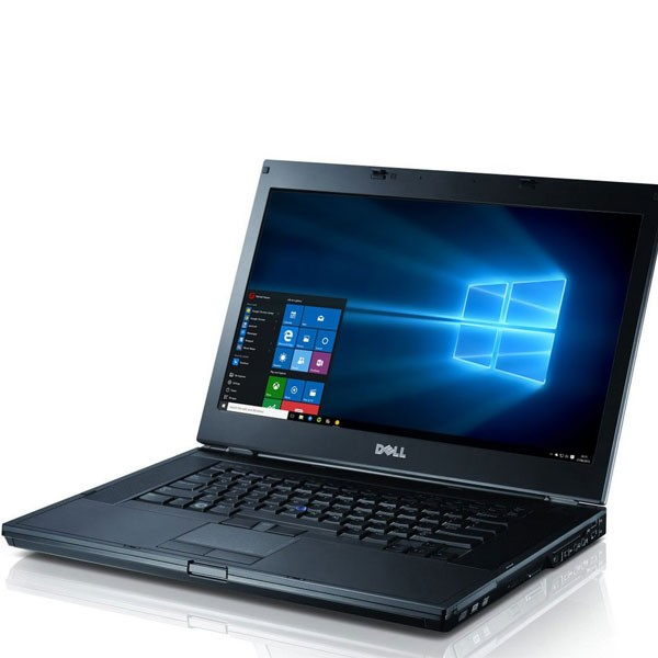 Laptop Refurbished Dell Latitude E6410 Intel Core i5