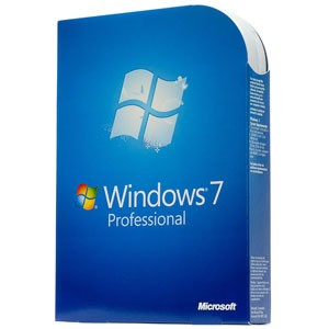 Licenta Windows 7 Professional Refurbished