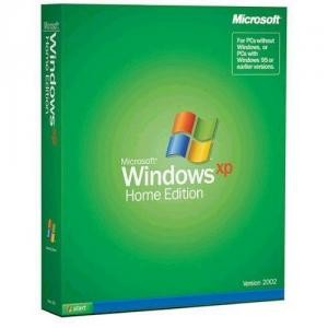 Licenta Windows XP HOMR Refurbished