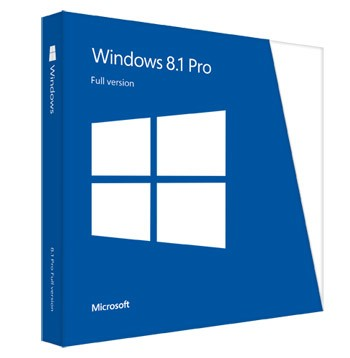 Licenta Windows 8.1 Professional Refurbished 32/64 bit