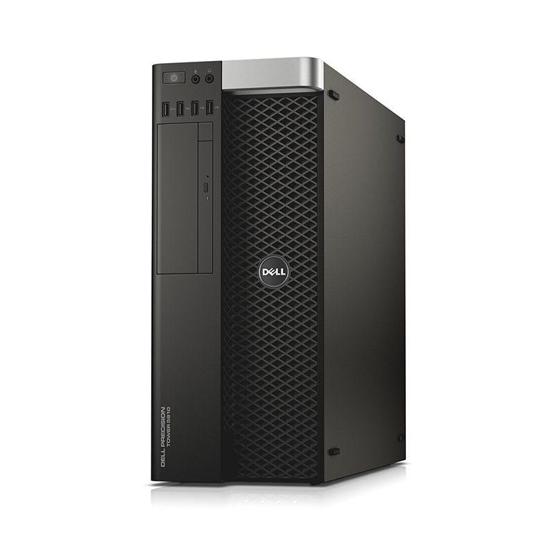 Workstation Dell Precision T5810 Quad Core