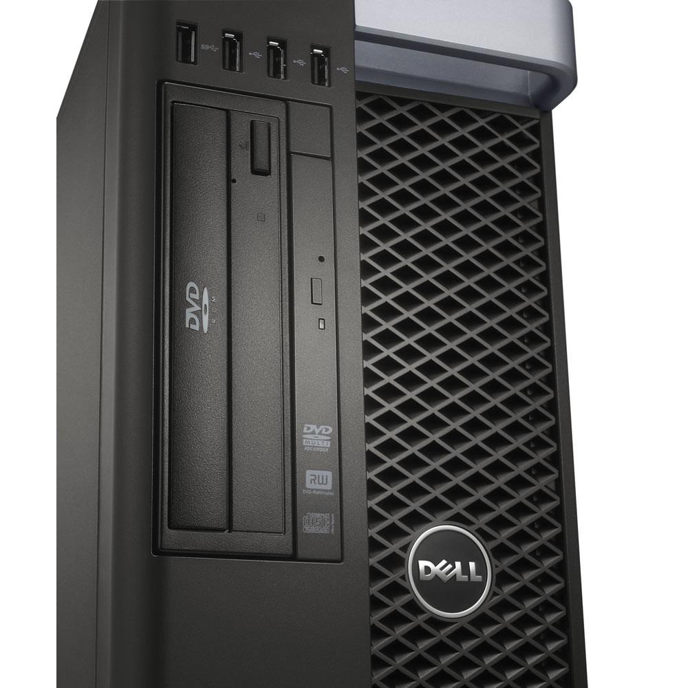 Workstation Refurbished Dell Precision T3610 Xeon Quad Core