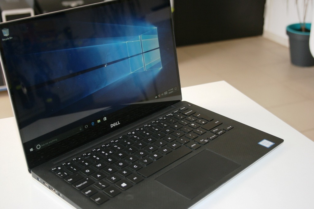 Ultrabook Dell XPS 13 9350 Intel Core I7-6500U Refurbished