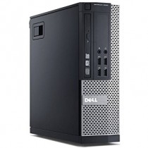 Calculatoare Refurbished Dell Optiplex 390 Intel Core i3-2120 3.3 GHz