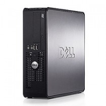 Calculator Second Hand Dell OptiPlex GX745 SFF Intel Core 2 Duo E6300