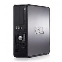 Calculatoare Dell OptiPlex GX745 SFF Dual Core Second Hand