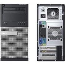 Calculatoare ieftine Second Hand Dell OptiPlex 390 Tower i5