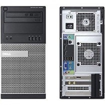 Desktop Refurbished Dell Optiplex 390 Tower i3-2120 3.3 GHz