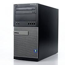 Calculatoare Second Hand Dell Optiplex 990 MT barebone [ Caracasa + Sursa + placa de baza ]