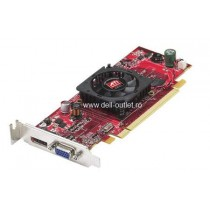 Placa Video ATI Radeon HD 3470
