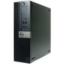 PC Refurbished Dell OptiPlex 7040 SFF i7-6700 4.00 GHz Quad Core