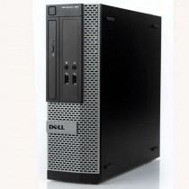 Calculatoare SH Dell Optiplex 390 SFF Intel Quad Core i7-2600
