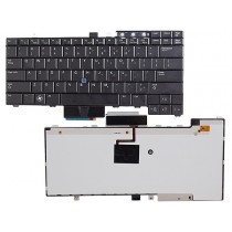 Tastatura laptop Dell Latitude E6400