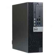 Desktop Refurbished Dell Optiplex 3040 SFF i5-6500 Quad