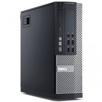 Calculatoare Refurbished Dell Optiplex 7010 SFF Intel Core i5-3550 3.2 Ghz